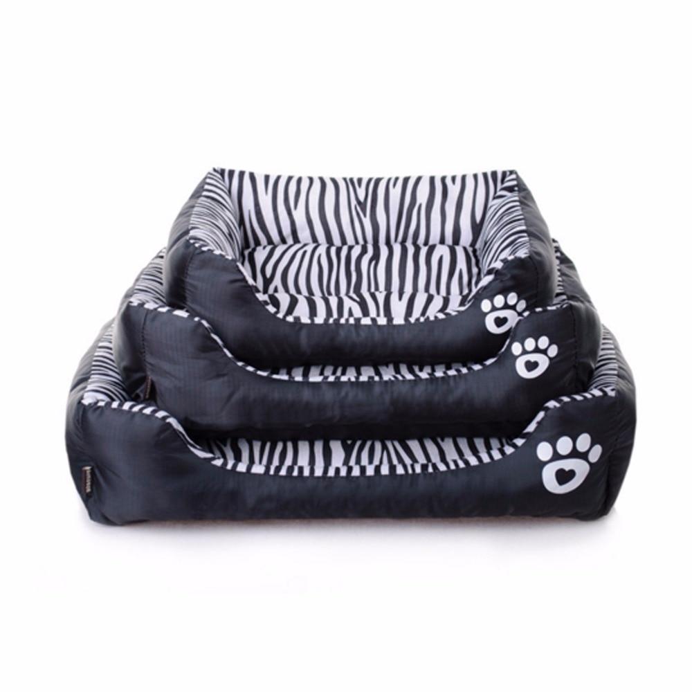 Суға төзімді Pet Bed Зебра үлгісі Sweety Dog - Үй жануарлары өнімдері - фото 5