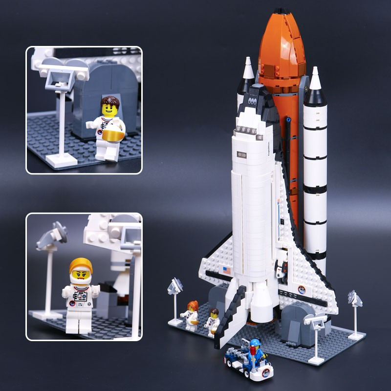 NEW-Lepin-16014-out-of-print-Shtttle-Expedition-Spaceship-10231-Buliding-Blocks-Bricks-Minifigures-Educational-Toys (1)