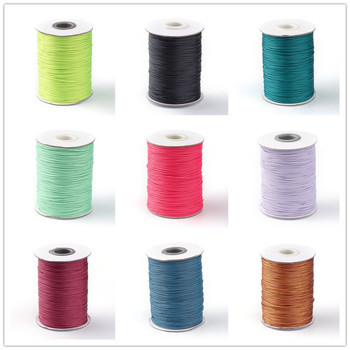 1 Roll 2mm Polyester Cord Jewelry Making Cord Jewelry Making about 100yard//roll