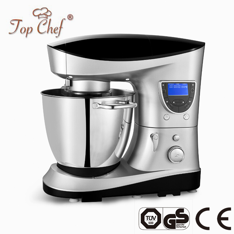 Free Shipping 220v Professional Kitchen National Multifunctional Food Processor For Grinding Mixing Juice Ice Mixer