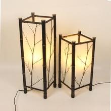 Bambu Vintage Desain E27