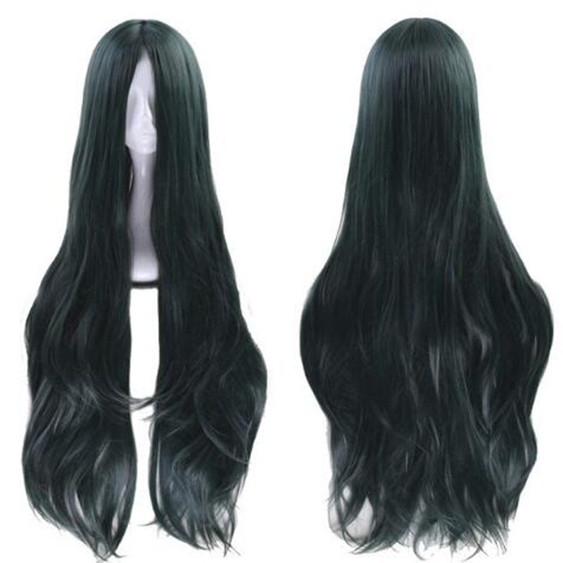 Danganronpa V3: Killing Harmony Korekiyo Shinguji Long Wig Cosplay Costume Dangan Ronpa Heat Resistant Synthetic Hair + Wig Cap