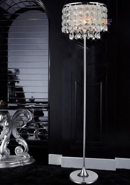 Aliexpress.com : Buy Top k9 crystal floor lamp Art Deco ...