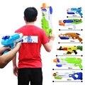 9 estilos niño playa grande juguetes del arma de agua juego de deportes disparar pistola de alta presión Soaker bomba acción caliente venta