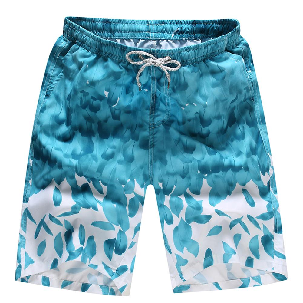 Quick Dry Summer Mens Siwmwear Mens Beach   Board     Shorts   Briefs For Men Swim Trunks Swim   Shorts   Beach Wear
