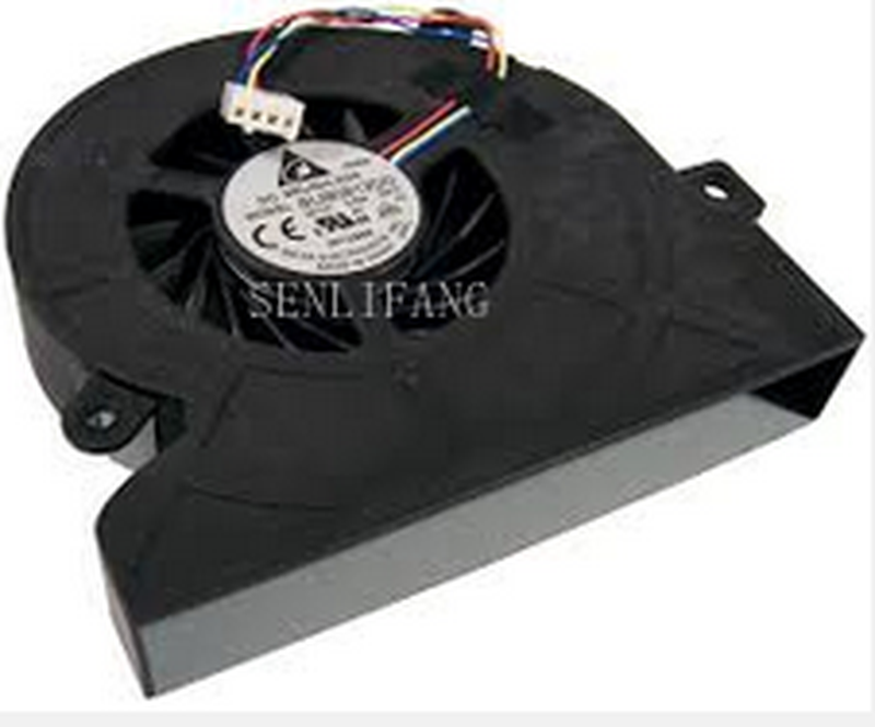 For HP Compaq Pro 4300 All In One BUB0812DD-BM1F CPU Cooler Fan