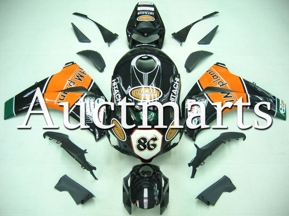 For Honda CBR 1000RR 2008 2009 2010 2011 CBR 1000 RR ABS Plastic motorcycle Fairing Kit Bodywork CBR1000RR 08 09 10 11 CB43