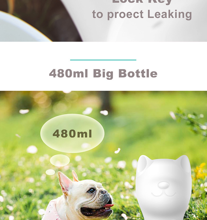 HTB1cZDfNZfpK1RjSZFOq6y6nFXa7 - Portable Pet Dog Water Bottle For Small Large Dogs Travel Puppy Cat Drinking Bowl
