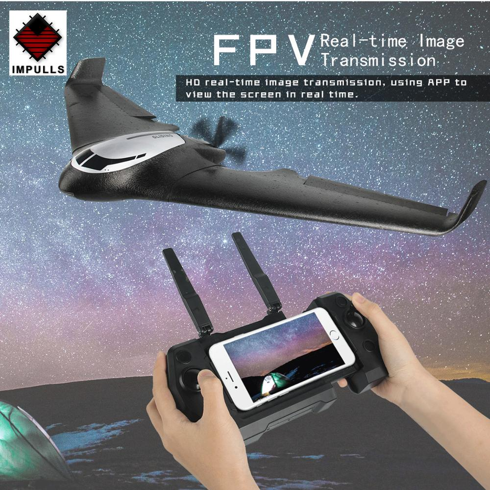 RC Remote Control Glider 525 GPS <font><b>Drone</b></font> Positioning <font><b>Brushless</b></font> Motor <font><b>Drone</b></font> With HD Camera Helicopter <font><b>FPV</b></font> Quadcopter FSWB image
