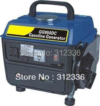 Générateur d'essence 400 W 400VA 450VA 550VA 600VA 650VA 700VA 750VA 800VA 900VA