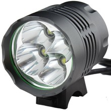 2 IN 1 5000 Lumens 4T6 Headlamp Headlight 4 x CREE XML T6 LED Bike Bicycle Light + Rechargeable battery Pack sitemap 19 xml