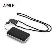 BT207 портативный карманный беспроводной Bluetooth динамик мини маленький металлический музыкальный звук коробка Громкая связь открытый бас сабвуфер для телефона