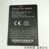 Mobile Phone Battery THL BL 09 Battery For T9 T9 Pro 3000mAh High Capacit Original Quality