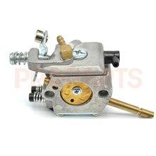 Walbro Carburetor For FS160 FS180 FS220 FR220 FS280 FS290 String Trimmer Brushcutter