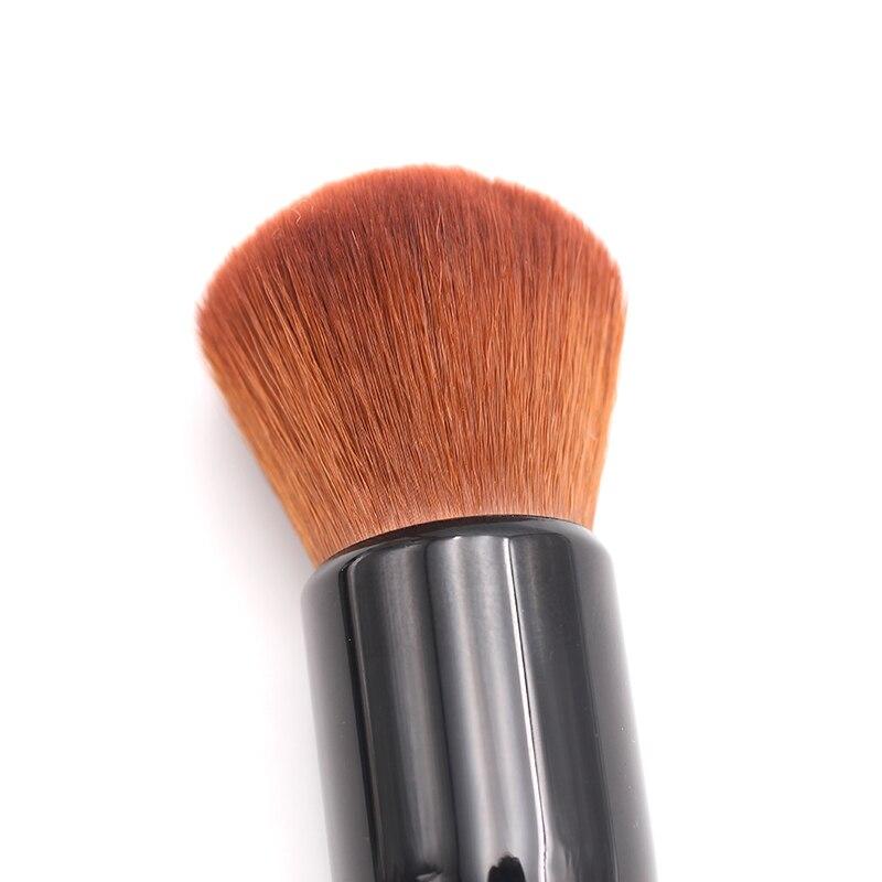 Tesoura de Maquiagem cobertura completa de maquiagem rosto Material do Cabo : Madeira