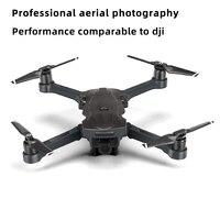CG033 rc Квадрокоптер Дрон 1080 P Wifi камера rc Дрон Профессиональный с 4 k складной Дрон GPS комплекты