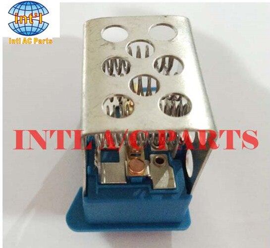 BMW 5 E34  BMW 7 E32 Series New Blower Fan Motor Heater Resistor 64118391699