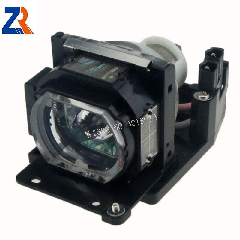 ZR Hot Sales Modle VLT-XL5LP Original Projector Lamp With Housing For SL5U XL5 XL5U XL5U XL6U XL5C Free Shipping replacement compatible projector bare lamp vlt xl5lp for mitsubishi lvp xl5u xl5u xl6u projectors