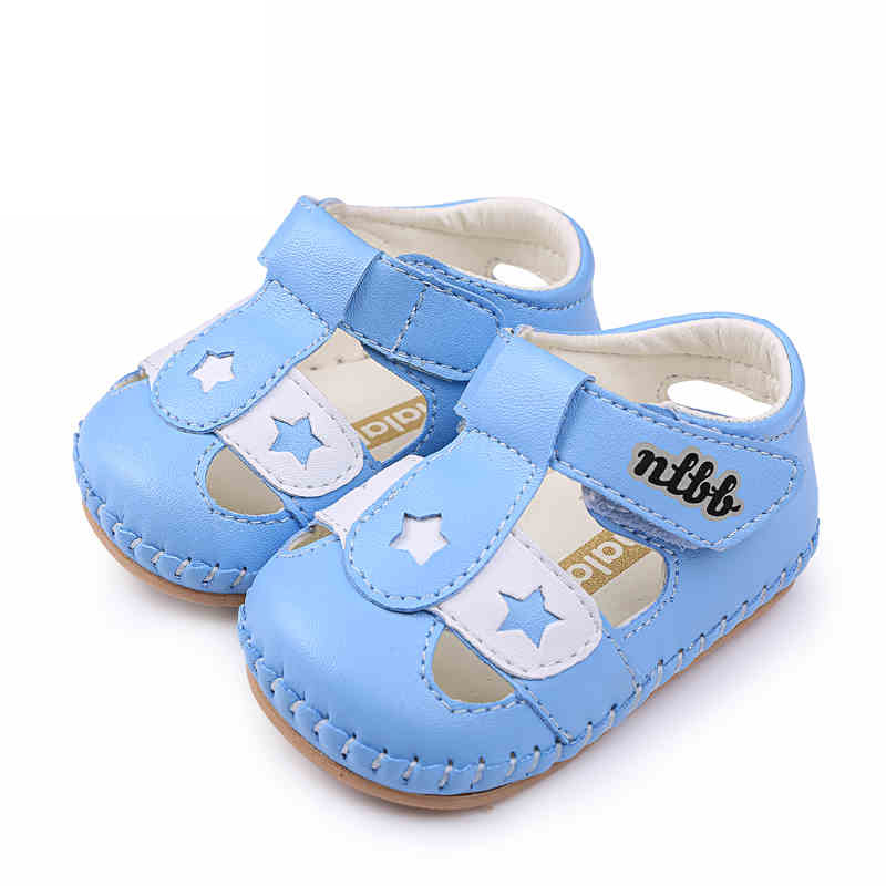 Toddler Soft Sole Baby Boy Shoes Moccasins Footwear Sapato Infantil Menino Baby Barefoot Summer Shoes First Walkers 503197 infant baby boy kids frist walkers solid shoes toddler soft soled anti slip boots
