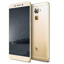 Letv Le 3 Pro LeEco Le Pro 3X720 Snapdragon 821 5.5 «téléphone Mobile double SIM 4G LTE 4G RAM 32G ROM 4070 mAh NFC