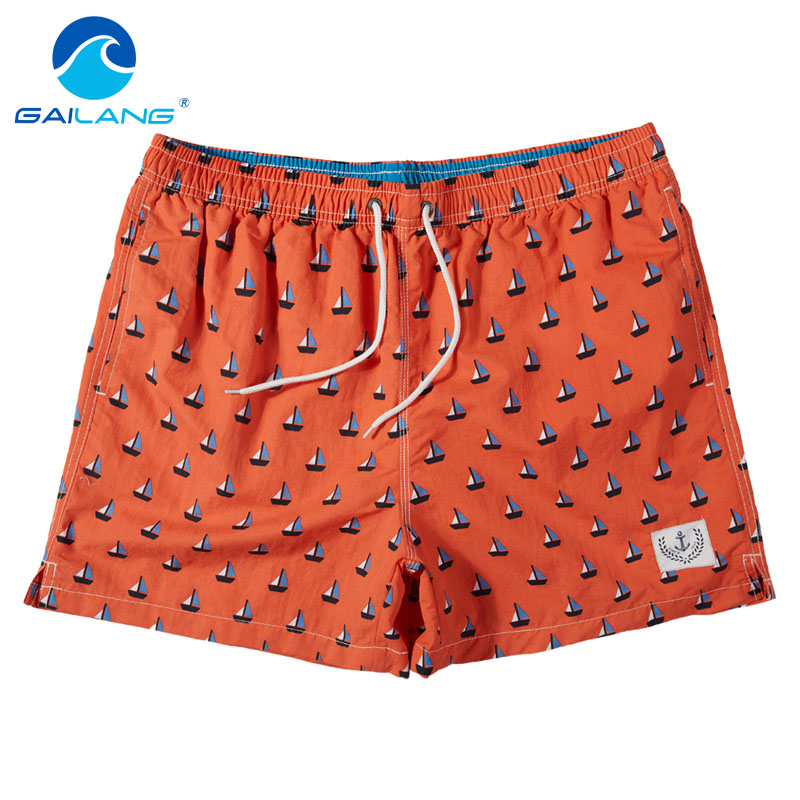 Gailang Brand Men Beach   Shorts   Quick Drying Men   Shorts   Casual   Short   Pants Plus Size XXXL Boardshort Sunga Bermuda Masculina
