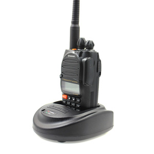 Image 4 - Jancore wouxun KG 699E 66 88 mhz walkie talkie com display lcd ip55 impermeável 1700mah kg699e handheld rádio em dois sentidos