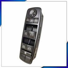 Acessórios do carro interruptor mestre da janela de energia para mercedes benz ml350 2006-2011 oem nenhum a2518300290