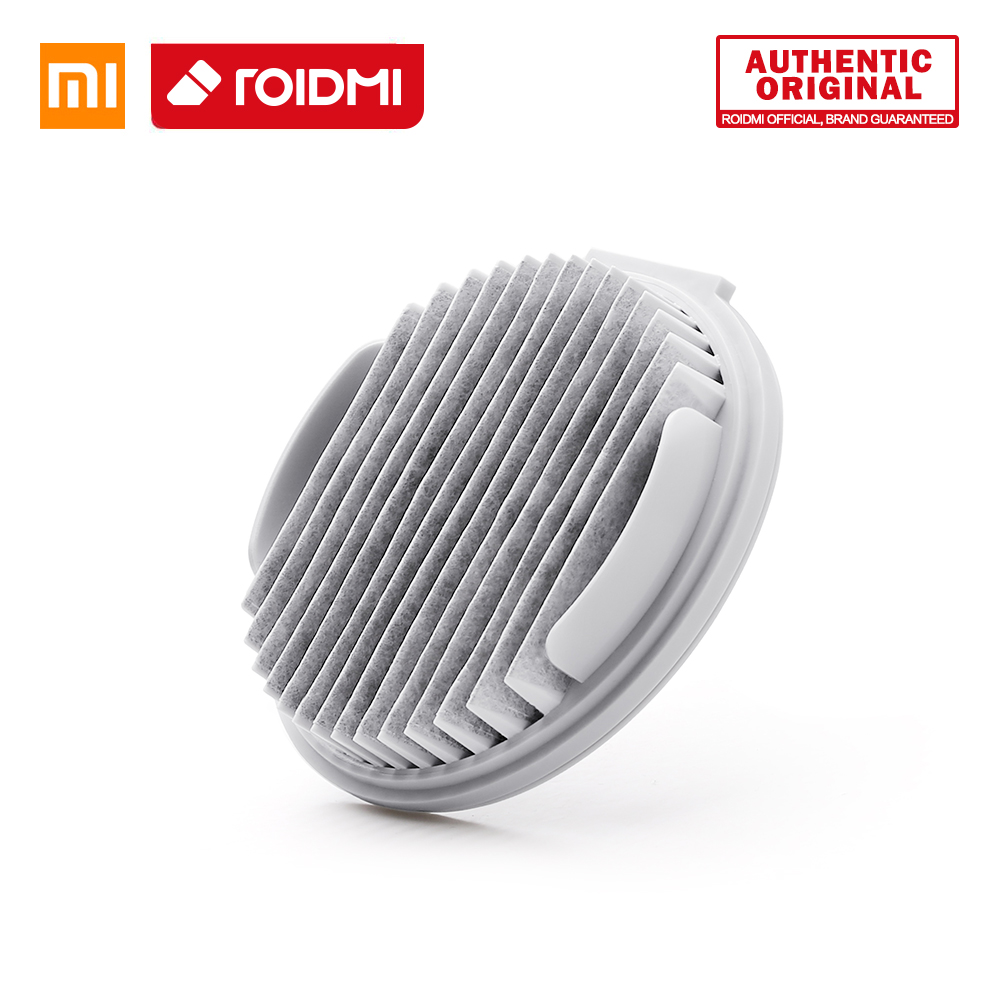 ROIDMI 2PCS HEPA Filter ROIDMI Vacuum Cleaner Accessories