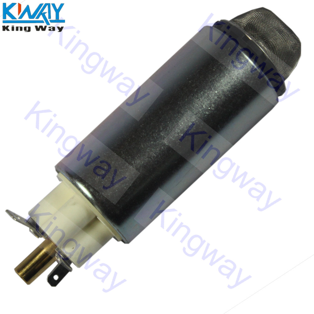 Fuel Pump New Direct Replacement E2284 With Install Kit