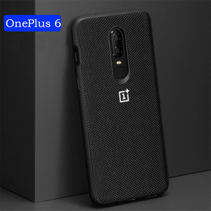 For Coque Oneplus 6 Case On On
