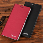 """New Arrive! For Huawei Honor 6 Case Luxury Slim Style Flip Leather Case For Huawei Honor 6 5.0"""" Cover Bag"""