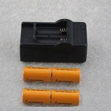4ชิ้นXSL 18350 1200มิลลิแอมป์ชั่วโมง3.7โวลต์แบตเตอรี่บุหรี่อิเล็กทรอนิกส์แบตเตอรี่+ 1ชิ้นแบบชาร์จ16340 18350ชาร์จแบตเตอรี่