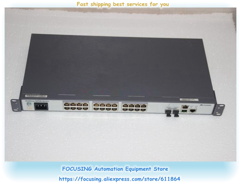 S2700-26TP-SI-AC switchS2700-26TP-SI-AC switch