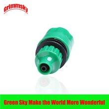 4*7mm 5*8mm usage OD1/4 garden hose connector