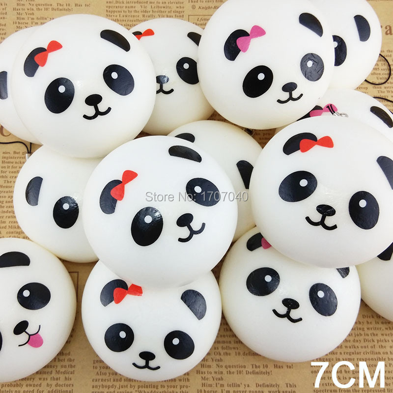 Chinese Squishy Toys : Online Buy Wholesale panda squishy from China panda squishy Wholesalers Aliexpress.com