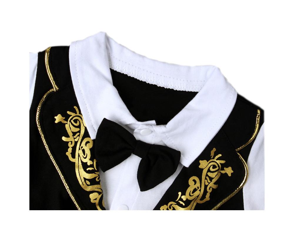 gentleman baby boy clothes (23)