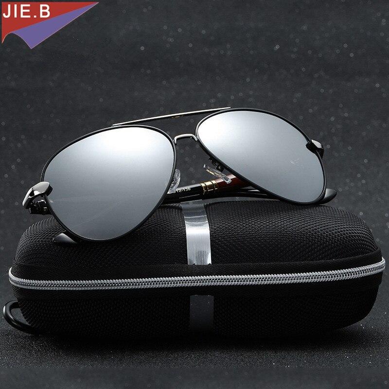 Neue Heiße Hochwertige Markendesigner Polarisierte Sonnenbrille - Bekleidungszubehör