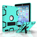 For iPad 2 Case Tablet Cover for iPad 4 Case Armor Silicon Case for iPad 3 Cover Colorful Cover for ipad 2/3/4 9.7 inch