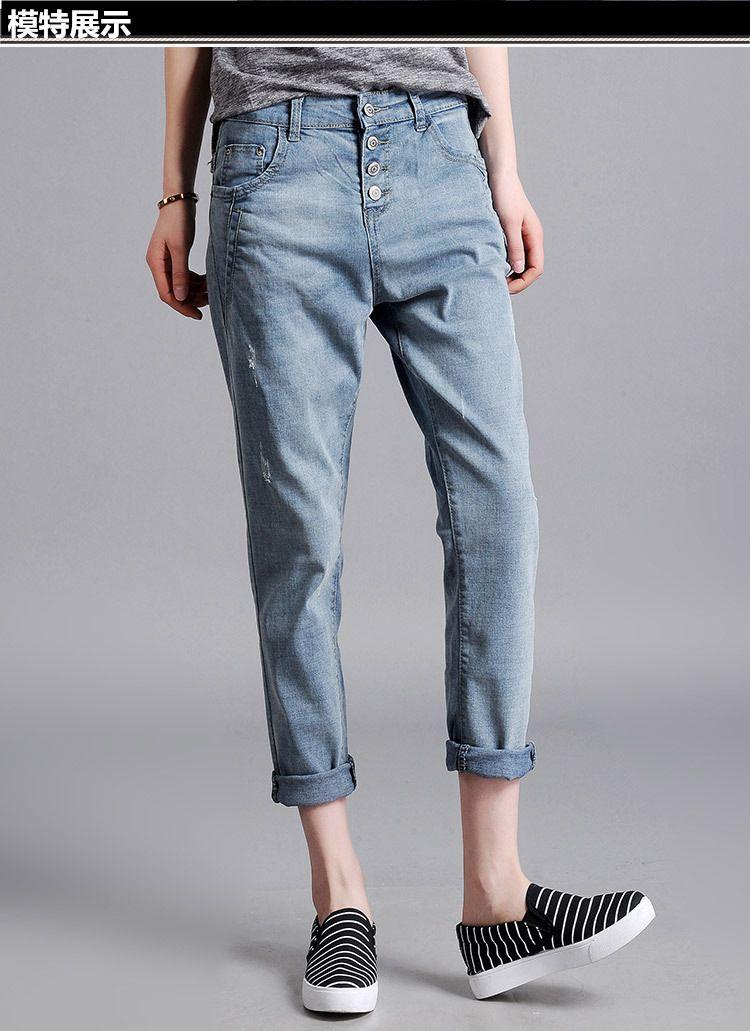 Online Buy Wholesale boyfriend jeans sale from China boyfriend ...
