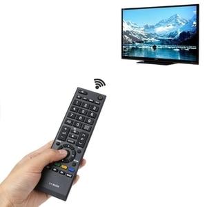 Image 2 - Akıllı LED TV için uzaktan kumanda TOSHIBA CT 90326 CT 90380 CT 90336 CT 90351 ev kullanımı