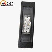 Free Shipping New Original LED License Plate Light OEM 63267193294 For Bmw Z4 E85 E86 E89