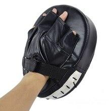 Боксерские боксерские перчатки тренировочная мишень фокус-коврик легкая боксерская перчатка кик-рука боевые искусства мишень муай-боксерский коврик