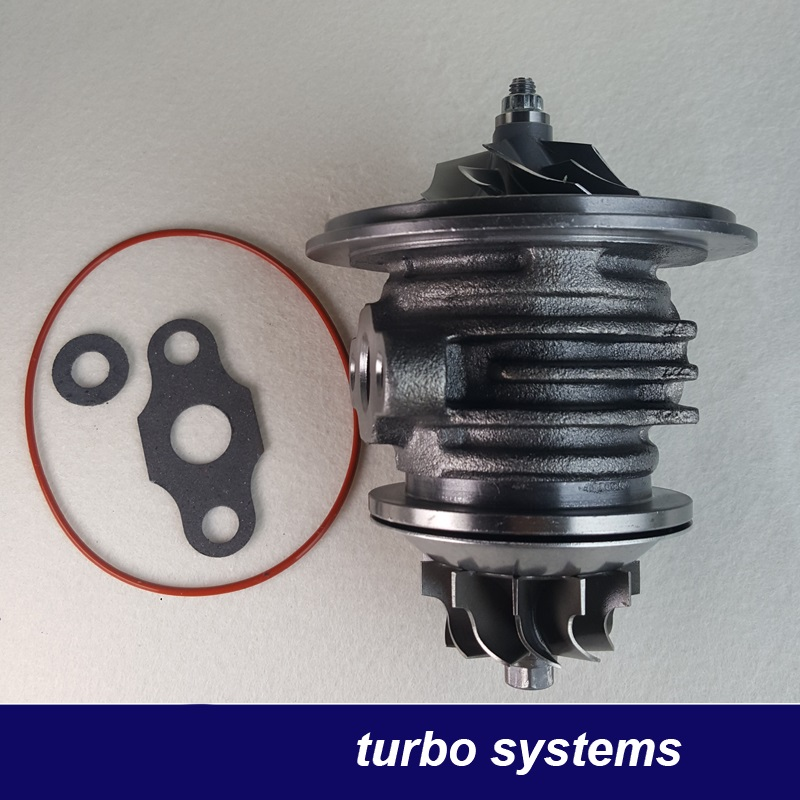 T250-04 turbo CHRA cartridge core ERR4802 ERR4893 4520550004 4520550005 for Land-Rover Discovery Range Rover 2.5 TDI