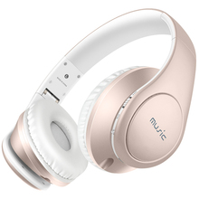 Sound Intone P7s Wireless Bluetooth Headphones HiFi Sound Heavy Bass Music Headsets With Microphone fone de ouvido for PC Phone