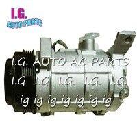 AC compresor для автомобиля Chevrolet 1500 2500HD 3500HD для автомобиля Hummer H3 5.3L 78377 471 0315 77377 CS20039 638377 89024882