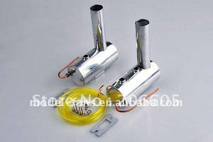 Image 1 - Silenciador de humo para modelo DA100/DLE111 RC