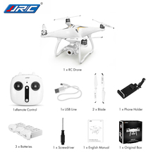 JJRC X6 Aircus GPS Brushless RC Drone with WiFi FPV 1080P HD camera Two-axis Stabilization PTZ Gimbal 1080P UAV Professional недорого
