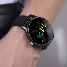 Bluetooth Smart Watches with Heart Rate Monitor for Android & iPhone Phones
