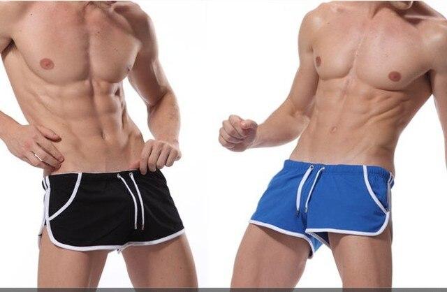 microfiber underwear men sexy male models in underwear boxers loose men s  cotton boxer pant boxer men best boxershorts joe boxer 0032198b9