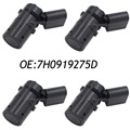4PCS New High Quality PARKING SENSOR PDC Fits for : AUDI A3 A4 A6 A8 RS4 S4 S6  OEM 7H0919275D 4B0919275F 7H0919275A/F